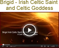 Brigid - Saint and Goddess
